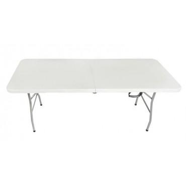 Stół ogrodowy składany 180cm