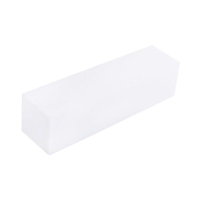 Blok polerski - pilnik biały