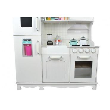 Kuchnia drewniana KD4582