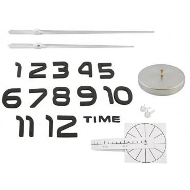 Zegar ścienny DIY - Z4785