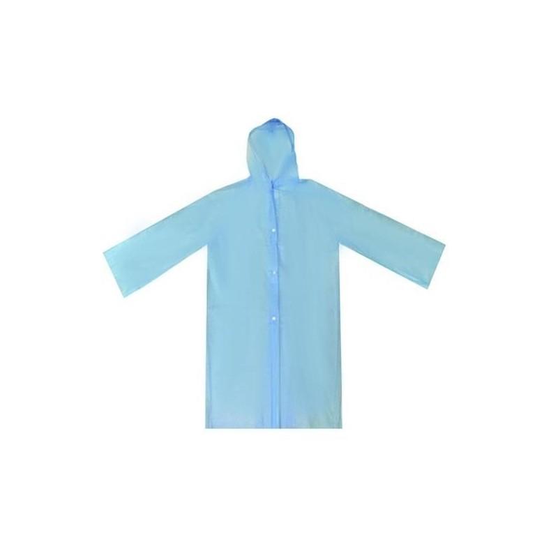 Płaszcz przeciwdeszczowy 2mm - niebieski