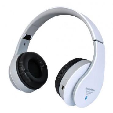 Słuchawki bezprzewodowe...