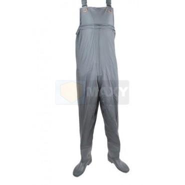 Spodniobuty wędkarskie -...