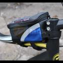 Torba rowerowa na telefon