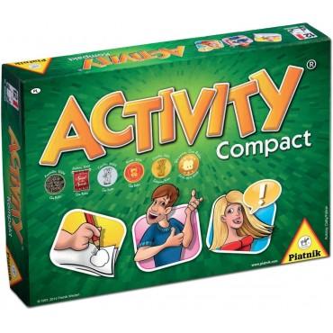 Gra planszowa Activity Compact