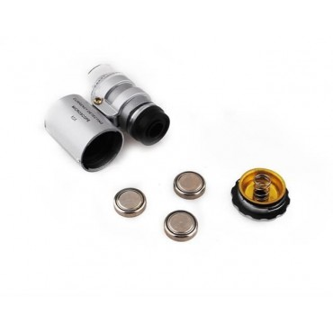 Mikroskop kieszonkowy