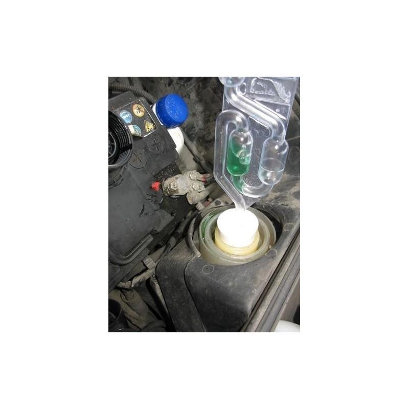 Tester szczelności uszczelki gł.silnika