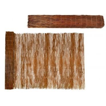 Mata bambusowa cienka 1,5x4m