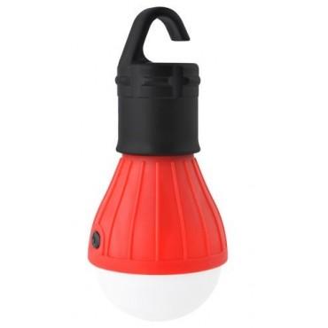 Lampka turystyczna 3xAAA -...