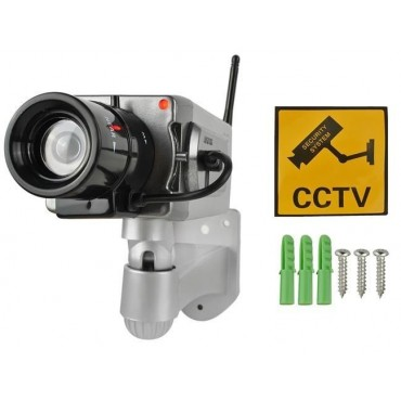 Atrapa kamery AK5881