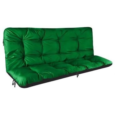 Poduszka na ławkę ogrodową...