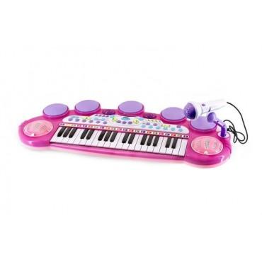 Organy dla dzieci z...