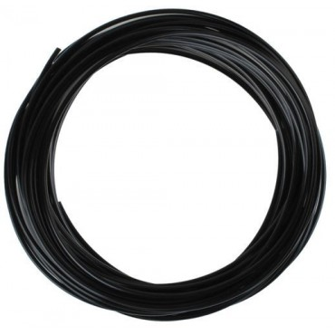Filament PLA 3D 10m - czarny