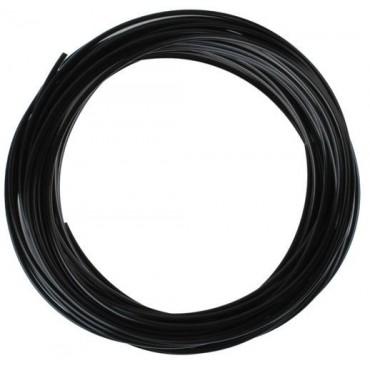 Filamenty PLA 3D 10m - czarne