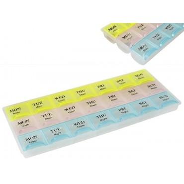 Pojemnik na leki PL 5337