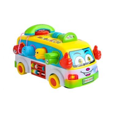 Autobus interaktywny - sorter