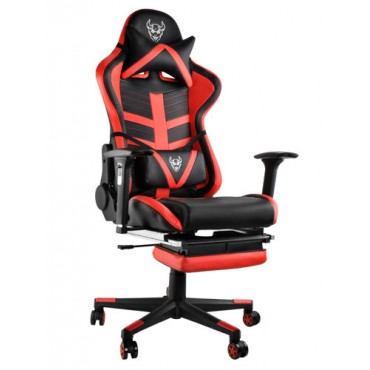 Fotel biurowy gaminowy-...