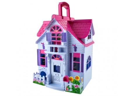 Domek dla lalek D6079