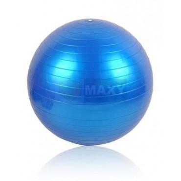 Piłka gimnastyczna 65cm +...