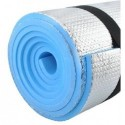 Karimata 180x60x0,6cm niebieska