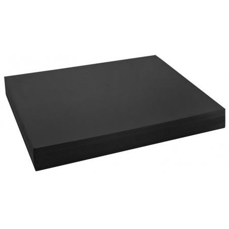 Poduszka do ćwiczeń równoważnych - czarna