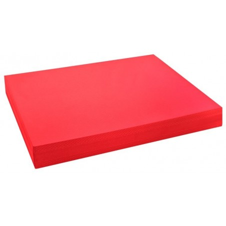 Poduszka do ćwiczeń równoważnych - czerwona