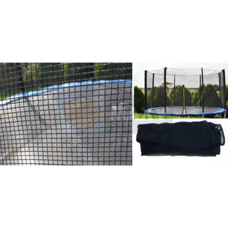 Siatka do trampoliny zewnętrzna 366cm