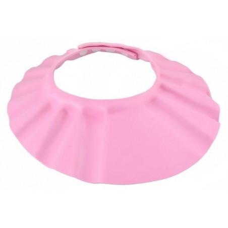 Rondo kąpielowe dla dzieci - różowe
