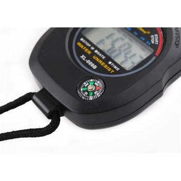 Stoper cyfrowy z kompasem