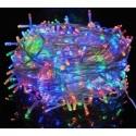 Lampki 500 LED 30V - multicolor
