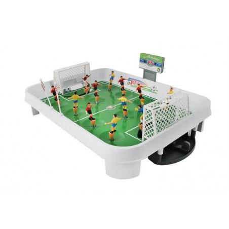 Piłkarzyki stołowe plastikowe M