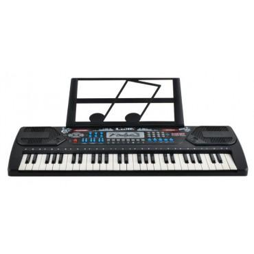 Keyboard - organy...
