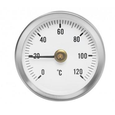 Termometr tarczowy T8122