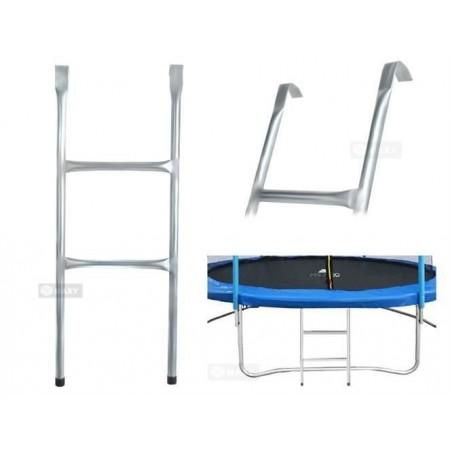 Drabinka do trampoliny 90cm