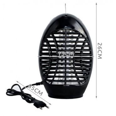 Lampa owadobójcza czarna 5W