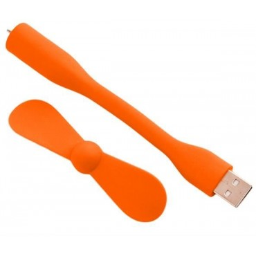 Wiatraczek silikonowy USB -...