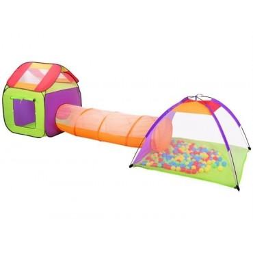 Namiot dla dzieci DOMEK +...