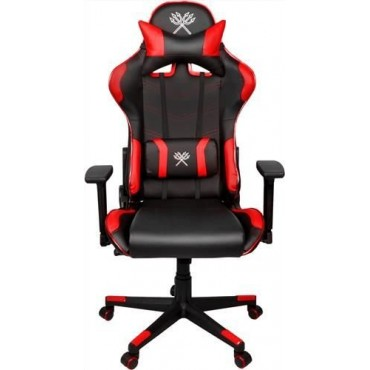Fotel gamingowy LED...