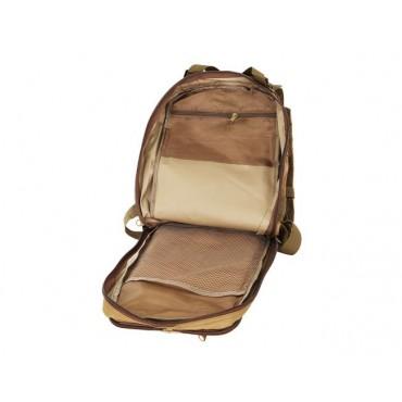 Plecak militarny beżowy mały