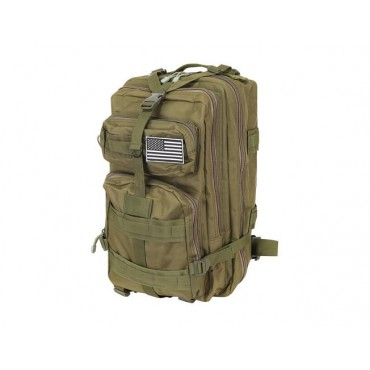 Plecak militarny XL zielony