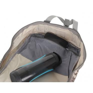 Plecak militarny XL szary
