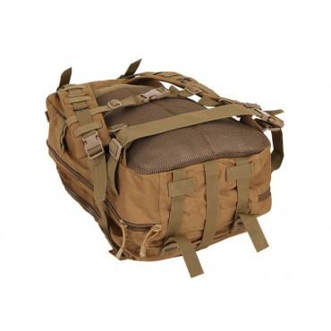 Plecak militarny XL beżowy