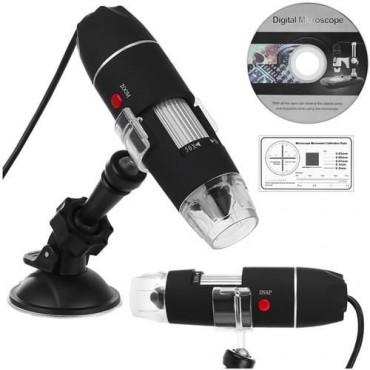 Mikroskop cyfrowy USB 500x