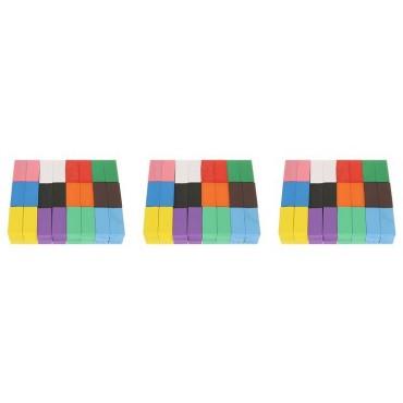 Domino drewniane 360 el