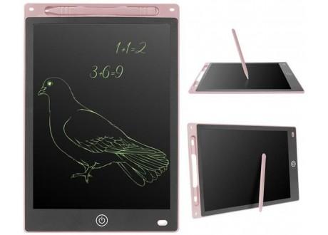 """Tablet do rysowania 10"""" różowy XL"""