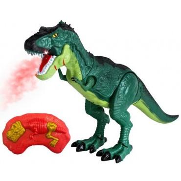 Dinozaur zdalnie sterowany...