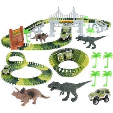 Tor - park dinozaurów