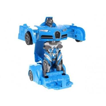 Samochód składany - robot -...