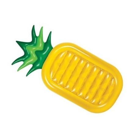 Materac dmuchany ananas