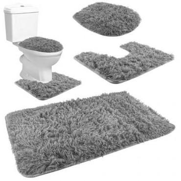 Dywanik łazienkowy - zestaw...